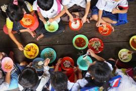 【体験談】インドネシアでのボランティア体験が、自分をこんなにも変えた!