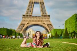 【体験談】ココが魅力♪フランス・パリの長期留学おすすめポイントとは?