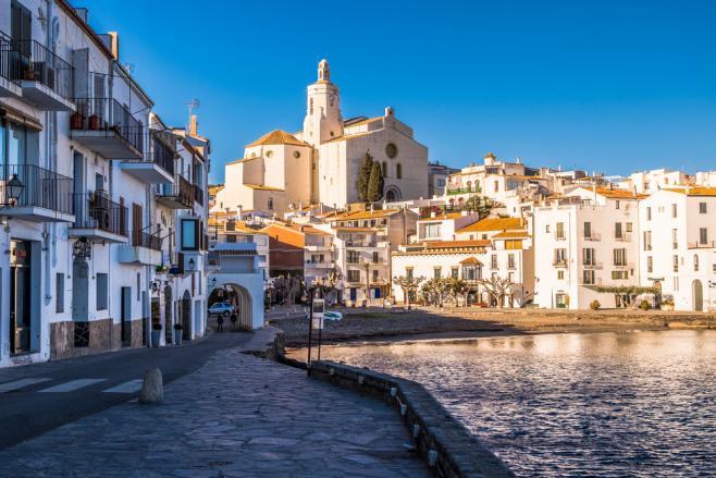 まるで絵画の中に入り込んだみたい♡ヨーロッパの美しい街道・道