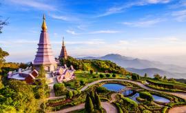 【体験談】語学だけでなく文化も体感!大学の交換留学でタイに長期滞在しました♪