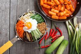 【体験談】韓国へ大学留学!韓国の人ってどんなものを食べているの?