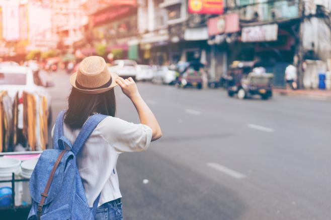 【体験談】タイの語学留学で驚きの連続!日本との違いにびっくりしました