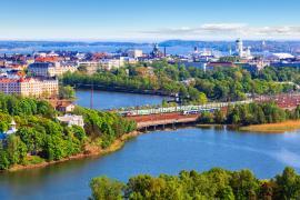 【体験談】ムーミン好きが高じてフィンランドで大学留学!ヘルシンキの魅力をお届けします♪