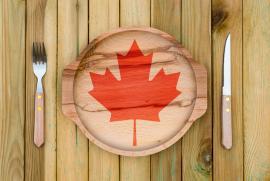 【体験談】多民族国家カナダには多様な料理が!長期留学で堪能したグルメをご紹介します♪