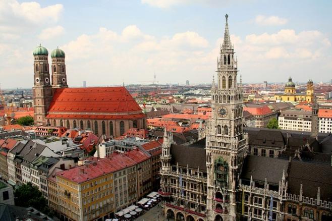 留学するなら事前の心得が大切!ドイツの治安最新情報【2016年度版】
