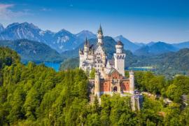 ドイツの気候・気温とは?留学のベストシーズンをチェックしよう!