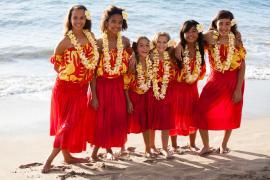 【体験談】憧れのメリーモナークでフラダンスを披露!忘れられない貴重な経験ができたハワイ留学