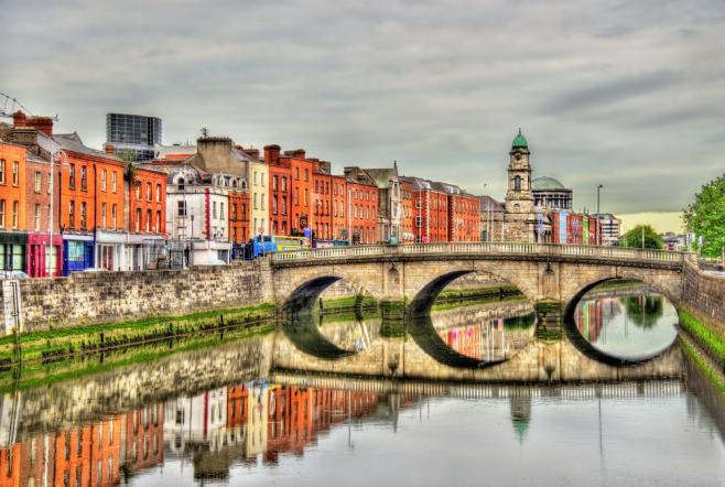 【体験談】長期留学でとことん堪能!独特のアイルランド文化を体験しました♪