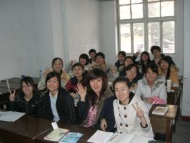 【体験談】中国留学で日本語教師を経験!さまざまな場所で指導しました