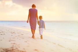 【体験談】子どもと一緒にハワイ留学!親子で満足の海外生活です♪