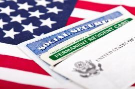アメリカの永住権が手に入るかも!「グリーンカード」の抽選プログラムって知ってる?