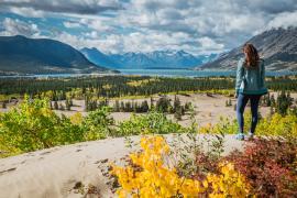 カナダの気候・気温 ~留学にベストなシーズンは?~