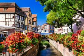 【体験談】長期留学でフランスに3年以上滞在!いろんな都市を巡りました♪