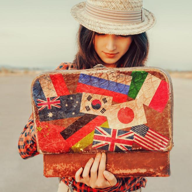 留学前にやっておくべきこと、大公開!充実した留学生活にする秘訣TOP3★