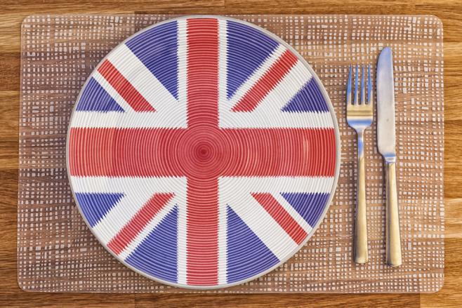 【体験談】短期留学でも充実!イギリス人の友人に食文化を学びました♪