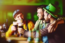 【体験談】アイルランドへ語学留学!パブ文化をとことん楽しもう♪