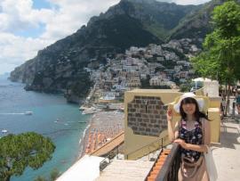19歳でイタリアへ長期留学...挫折を乗り越えて新たな夢を追うブロガー・たまゆりさんにインタビュー☆