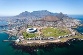 【体験談】南アフリカってどんなところ?短期語学留学でこんなところを楽しんできました