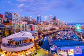 【体験談】アメリカの大学留学で観光も楽しむ!シアトルの人気のスポットに行ってみよう♡
