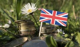 紙幣・コインが新しくなる!イギリスの通貨について