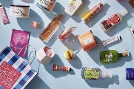 """【日本未上陸ブランド】 アメリカ留学中に買うべき大人気ブランド!""""Bath&BodyWorks"""""""