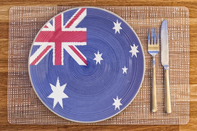 【体験談】長期留学で知った!オーストラリアの「食」事情