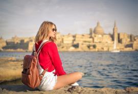【体験談】マルタの語学留学ってどんな感じ?学校の様子や観光のオススメ情報をご紹介します♪