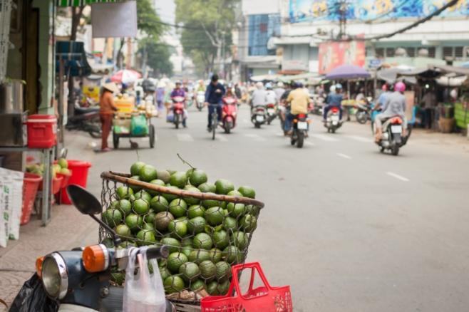 【体験談】活気あふれるベトナム・ホーチミンで習い事&おけいこ留学!びっくり?!な食文化と出会いました