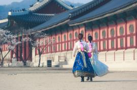【体験談】大学時代に3回も韓国へ!短期語学留学で知った魅力や文化などをお伝えします♪