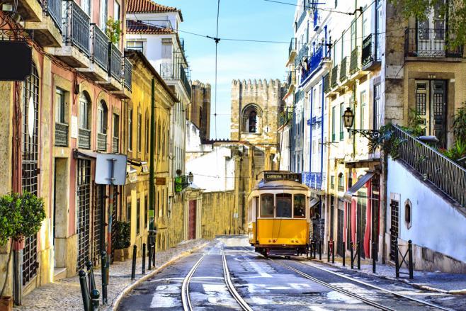【体験談】リスボンってどんなところ?日本とのつながりが深い、ポルトガルの首都で語学留学をしました!