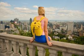【体験談】人間的に成長したい!という思いからカナダのサマースクールへ参加を決めました