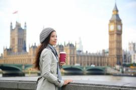 イギリスの気候や気温は?留学におすすめのシーズンは3~5月!