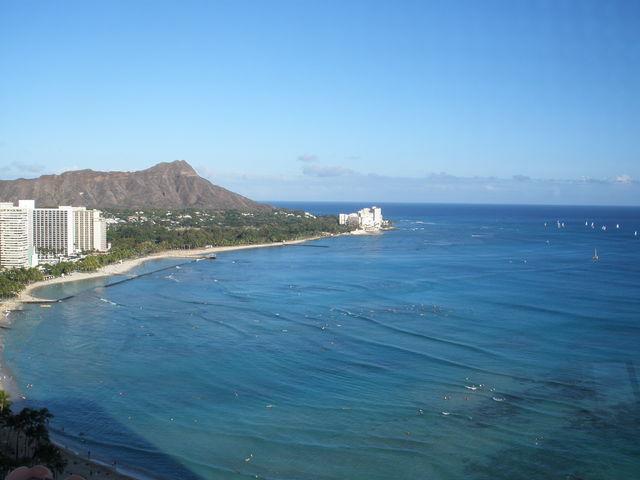 【体験談】ハワイで語学を学ぶ!留学を「遊び」で終わらせないためにしたこと