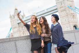 日本人に大人気のイギリス留学♪おすすめの都市や語学学校はどこ?