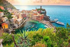 【体験談】イタリアではサボテンを食べる!?1年以上のインターンシップで知った文化の違い