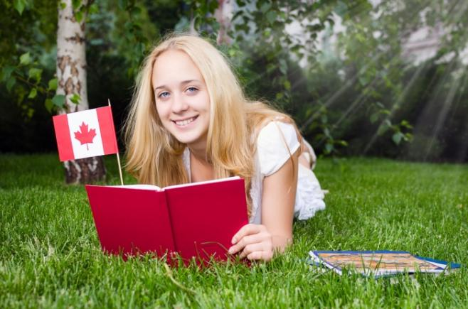英語に染まる留学生活を送りたい方必見♪日本人留学生が少ないカナダの都市は?