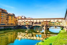 【体験談】イタリアへ語学留学!フィレンツェを満喫するポイントとは