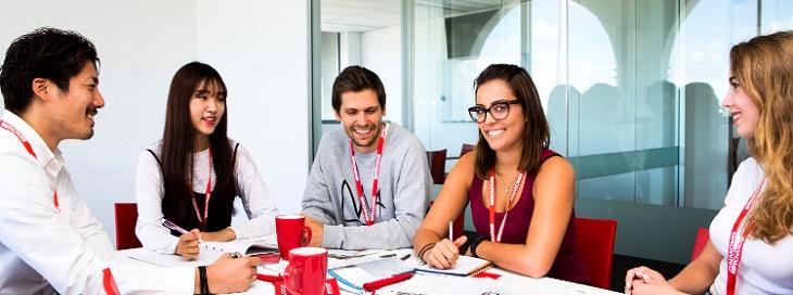 生徒の英語力を細かく分析して効率的にレベルアップ