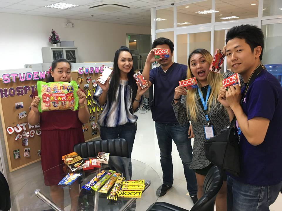 フィリピン語学学校