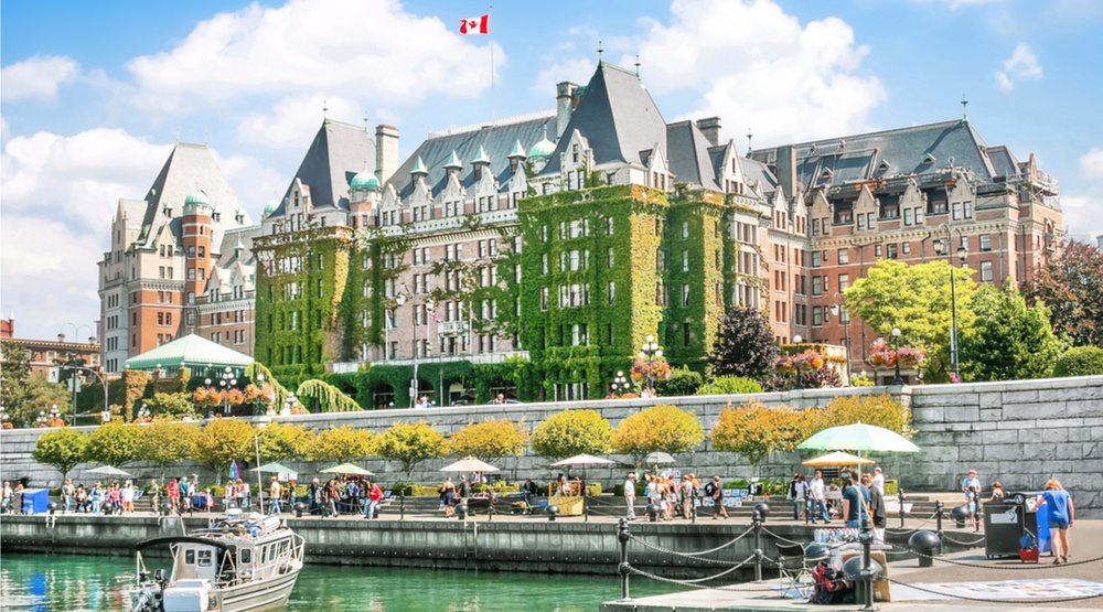 治安も良く教育水準も高いカナダで、費用を抑えて半年以上滞在したい方にお勧め!