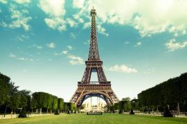 【体験談】スポーツに歴史に観光に…ワーキングホリデーで得たフランス・パリでの思い出の数々♡