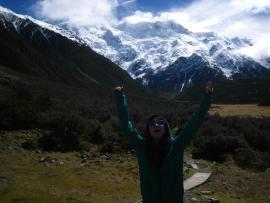 【体験談】趣味のスノボで資格までゲット!?ニュージーランドのワーホリで旅行や仕事も大満喫