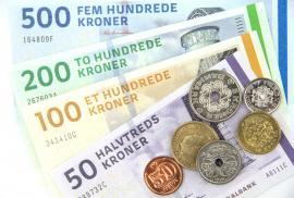 デンマーク ワーキングホリデー(ワーホリ)の費用