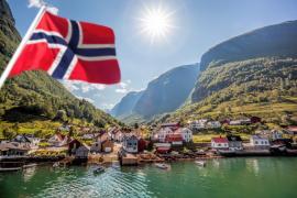 ノルウェー×ワーキングホリデーでできる仕事