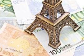 フランス ワーキングホリデー(ワーホリ)の費用