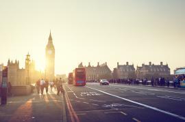 【体験談】イギリスのワーキングホリデーで仕事のスキルがアップ!