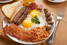 【体験談】イギリスワーホリでホームステイ♪現地の食事情をちょこっとお届けします!