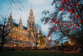 オーストリア×ワーキングホリデーが2016年7月からスタート!【ワーホリ協定国ニュース】
