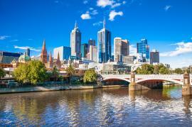 【体験談】世界一住みやすい都市!オーストラリア・メルボルンでワーキングホリデー♪