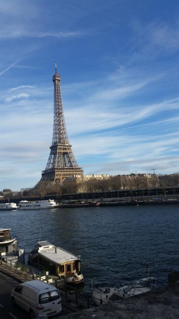 【体験談】フランスの魅力に引き込まれるようにワーホリへ!そしてまさかの国際結婚